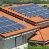 Basta la Scia per il fotovoltaico sul terrazzo di casa