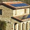 Pannelli fotovoltaici e vincolo paesaggistico