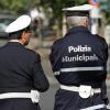 Divise per il personale della Polizia municipale