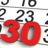 SCIA contestabile entro trenta giorni